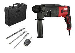 SKIL 1770 GA SDS drill