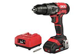 SKIL 3020 AA Cordless hammer drill