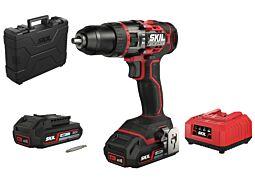 SKIL 3070 HA 'Brushless' cordless hammer drill