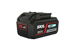 SKIL Battery '20V Max' (18V) 5,0Ah 'Keep Cool' Li-Ion