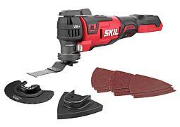 SKIL 3650 CA 'Brushless' cordless multi tool