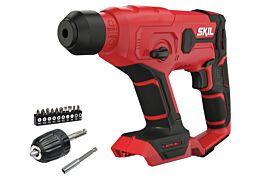 SKIL 3810 CA Cordless SDS drill