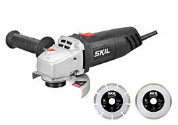 SKIL 1043 AA Angle grinder