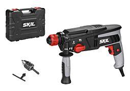 SKIL 1763 AK SDS drill