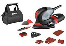 SKIL 7207 AK Multi sander (Octo)