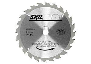 SKIL Carbide-tipped blade (Ø 170 mm, 24 teeth)
